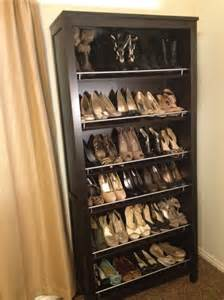 Ikea Garage Hacks 10 Clever And Easy Ways To Organize Your Shoes Diy Amp Crafts