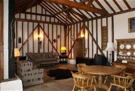 Chesham Cottage Menu by Self Catering Accommodation In Buckinghamshire Discover