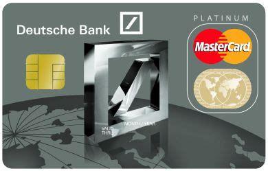 pbc deutsche bank karta kredytowa nr 1 wg rankingu karta kredytowa deutsche