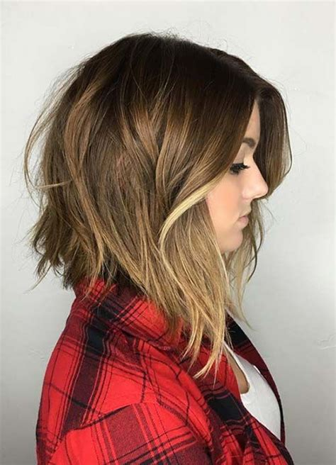 hairstyles for short hair at front long at the back best 25 fine hair cuts ideas on pinterest medium length