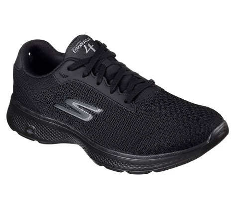 Sepatu Skechers Gowalk 4 buy skechers skechers gowalk 4 skechers performance shoes only 70 00