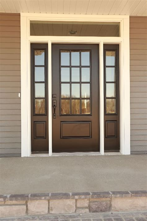 Best Fiberglass Exterior Door 17 Best Ideas About Fiberglass Entry Doors On Pinterest Entry Doors Southwestern Patio Doors