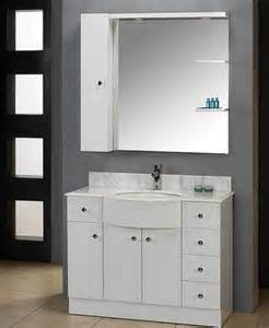 White Bathroom Cabinet Dreamline Dlvrb 313 Wh Eurodesign Bathroom Vanity Cabinet White 3 4 Quot White Marble Top And