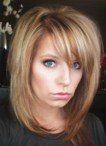 hair style angled toward face 1000 images about hair ideas on pinterest