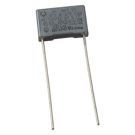 1mf capacitor mcap 1 250 1mf 250v ac nm capacitor mains suppression cap radio parts electronics components