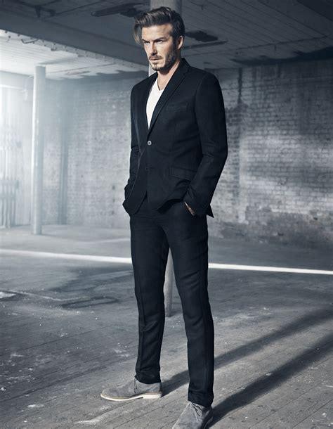 Can David Beckham Make American Athletes More Fashionable by David Beckham Modern Essentials 7 Metro Uk