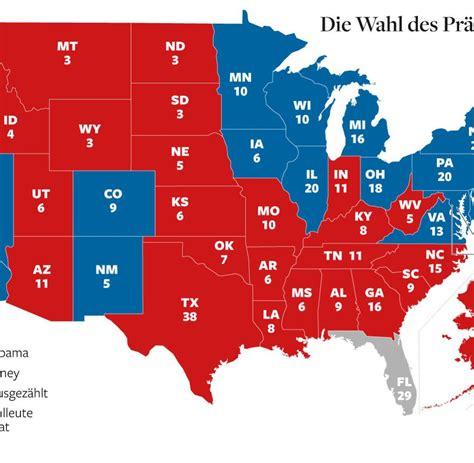 Us Wahl 2016 Wir Erkl - us wahl 2012 alle news zum wahlkf in den usa 2012 welt