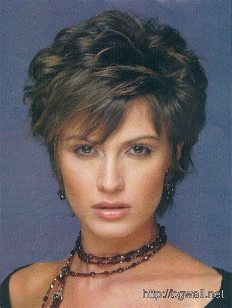 layered haircuts for fine hair age 50 short layered hairstyle ideas for fine hair over 50