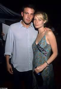 Gwyneth New Bfs by Gwyneth Paltrow Reveals Brad Pitt Was The One That Got