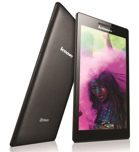 Lenovo Tab A7 lenovo tab 2 a7 10 launched in india for rs 4999
