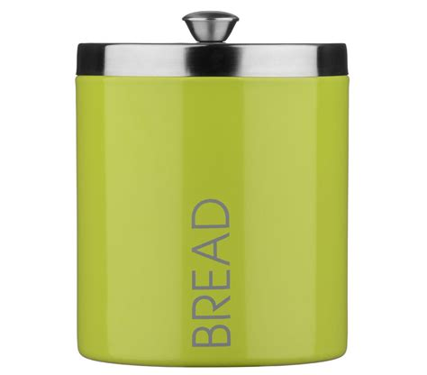 lime green kitchen canisters lime green liberty enamel tea coffee sugar bread biscuit