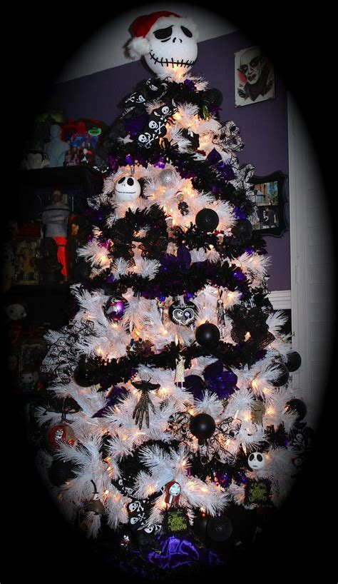 nightmare before xmas tree ideas nightmare before tree decorating