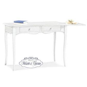 scrivania country scrivania shabby e scrittoio shabby chic mobili stile