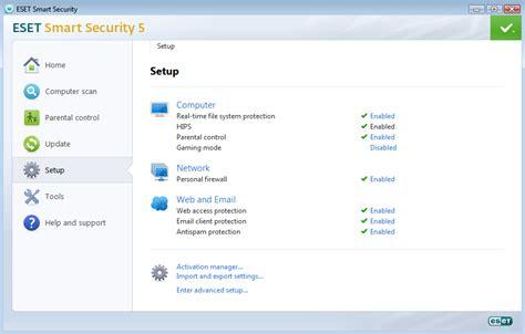 eset smart security 5 username and password umakanta jena download eset smart security 5 home free