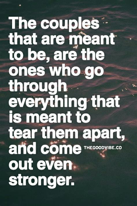 meant to be quotes couples that are meant to be quotes quotesgram