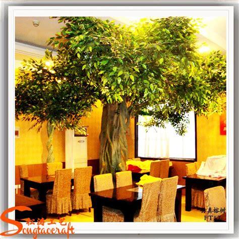 chinese make artificial trees factory ofartificial banyan الصينية جودة الاصطناعي مصنع شجرة أثأب الأشجار شجرة المنزل