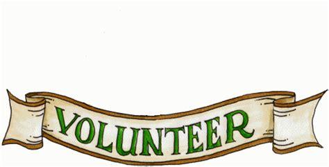 volunteer clip art clipartion.com