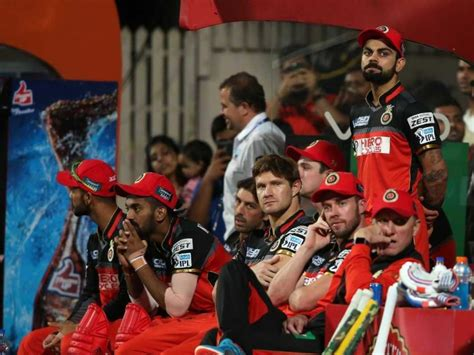 ipl rcb team in 2017 ipl 2017 twitter banter between ab de villiers and