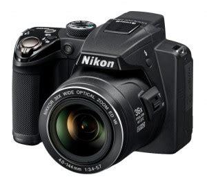 nikon coolpix cameras leaked: p300, p500, s9100, l120