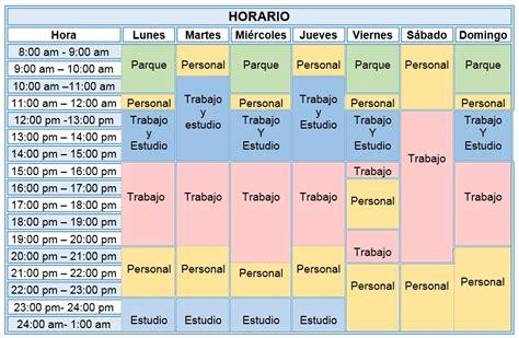 unadm cronograma de actividades diarias tareas ejercicios y actividades unadm bit 225 cora para