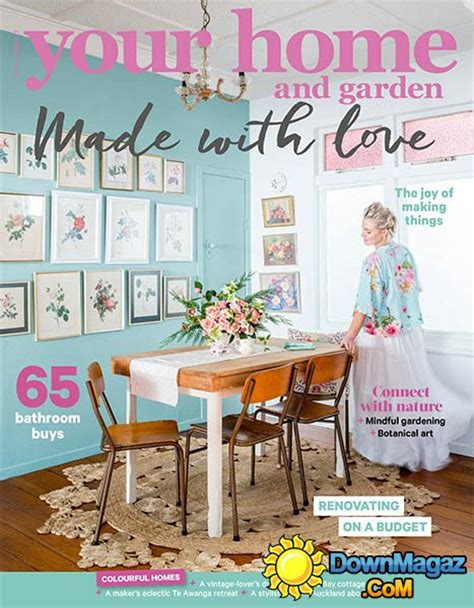 your home and garden october 2016 187 pdf