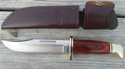 Kizlyar GURZA 2   Hunting Knife   euro knife.com