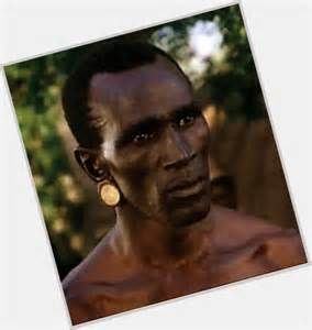 henry zulu henry cele official site for man crush monday mcm