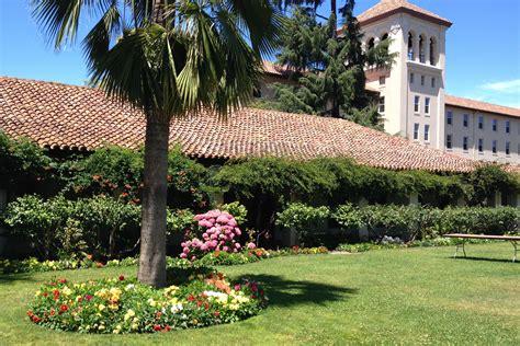 Santa Clara Mba Application by Santa Clara Sat Scores Acceptance Rate