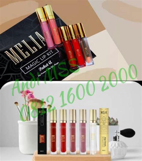 Lip Melia jual melia lip pewarna bibir alami melia sehat