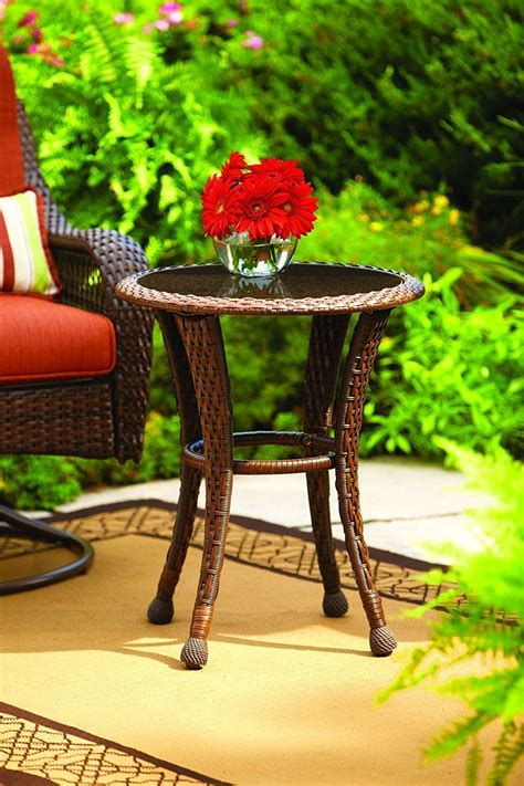 outdoor patio  tables home furniture design