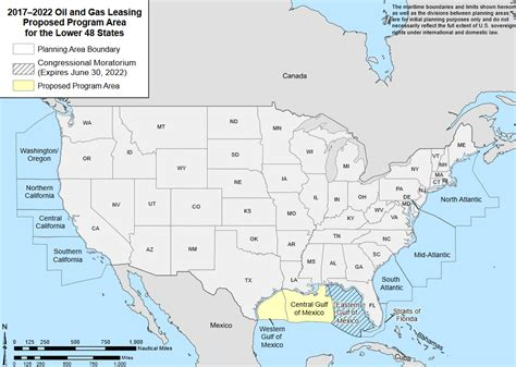 Continental Shelf Research by Outer Continental Shelf And Gas Leasing A Review Of