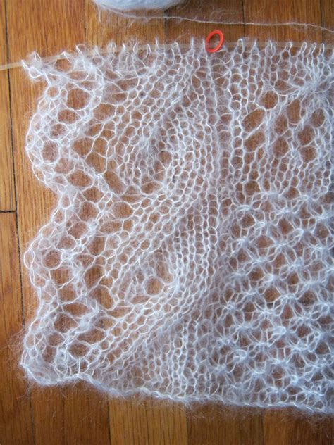 what can i knit image gallery knitted lace border