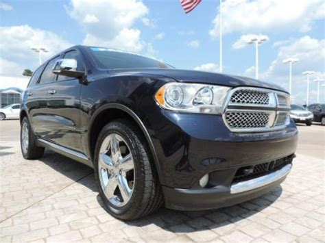 security system 2011 dodge charger regenerative braking buy used 2011 dodge durango citadel in 4602 guss orr drive texarkana texas united states for