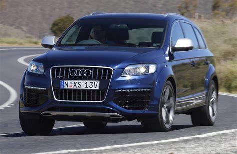 Audi Q8 history, photos on Better Parts LTD