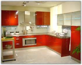 Metallic Kitchen Cabinets Pink Metal Kitchen Cabinets Quicua