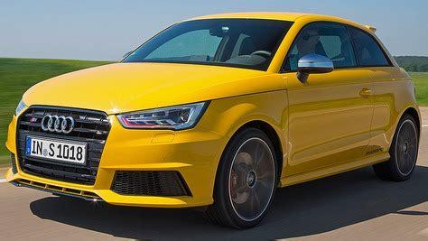 S1 Audi Preis by Audi S1 Autobild De
