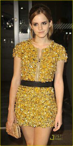 emma watson yellow dress emma watson on pinterest emma watson hair bling and gq