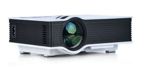 Proyektor Uc40 unic uc40 simplified micro projector with 800 lumens support 1080p hd promo androidtvbox eu