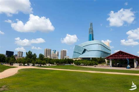 the canadian museum for human rights cmrh in winnipeg the capital canadian museum for human rights winnipeg manitoba