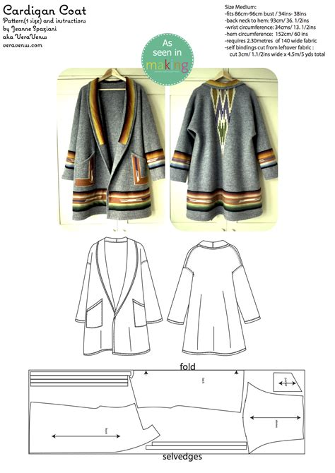 jacket pattern making pdf the sewing book winner is and something for everyone