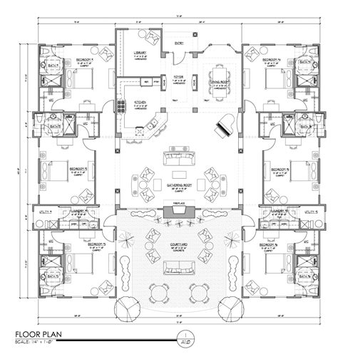 nursing home floor plans care home floor plans home plan