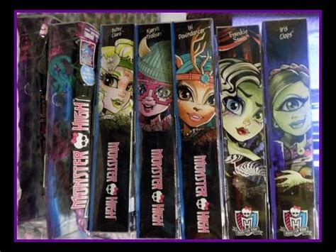 imagenes nuevas monster high munecas nuevas de monster high 2016 2015 youtube