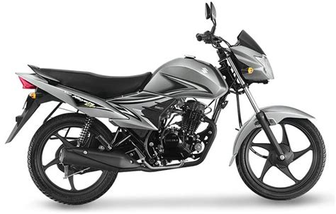Suzuki Best 110 Best 110cc Bike In India With Great Performance 2016
