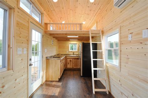 building small house tiny house building company llc