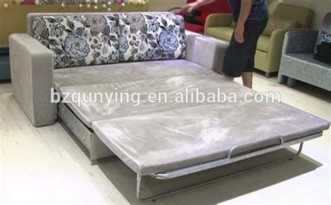 metal frame pull out sofa bed king size sleeper sofa mechanism energywarden