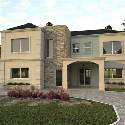 casa y ideas vivienda de dos planta ideas construcci 243 n casa