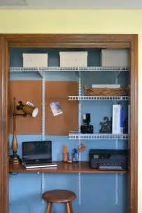 office space converting your closet into an office