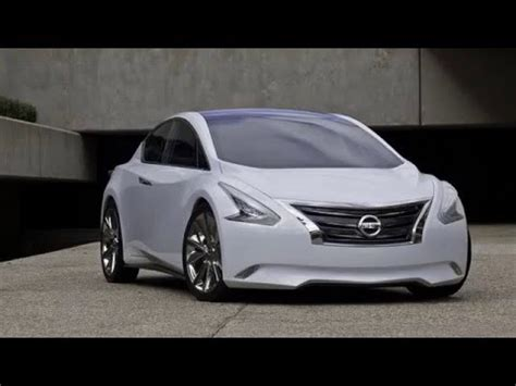 nissan altima inside 2017 nissan altima interior exterior review