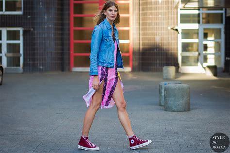 fashion style veronika heilbrunner