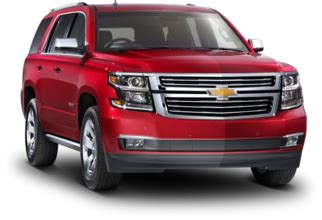 chevrolet tahoe rental | sixt rent a suv chevy